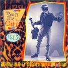 V/A That'll Flat Git It, Vol. 5-Rockabilly And Rock 'N' Roll From The Vaults Of Dot Records (Import)