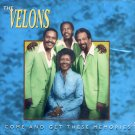The Velons-Come And Get These Memories
