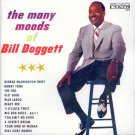 Bill Doggett-The Many Moods Of