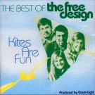 """Free Design-The Best Of """"Kites Are Fun"""""""
