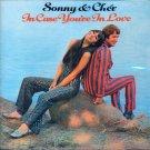 Sonny & Cher-In Case You're In Love