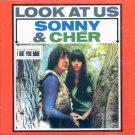 Sonny & Cher-Look At Us