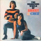 Sonny & Cher-The Wondrous World Of