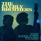 The Everly Brothers-The Mercury Years