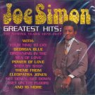 Joe Simon-Greatest Hits:  The Spring Years 1970-1977