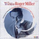 Roger Miller-The World Of (Import)