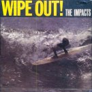 The Impacts-Wipe Out!  (Original Del-Fi CD Issue)