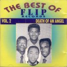 "V/A The Best Of Flip Records, Vol. 2 ""The Death Of An Angel"" (Import)"