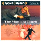 Henry Mancini-The Mancini Touch (Import)