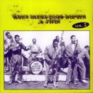 V/A When Blues Goes Boppin' & Jivin', Volume 2 (Import)
