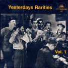 V/A Yesterday's Rarities, Volume 1