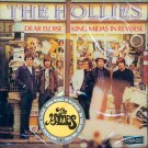 "The Hollies-2 LPs On 1 CD:  ""Dear Eloise""/""King Midas In Reverse"""