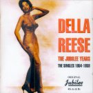 Della Reese-The Jubilee Years:  The Singles 1954-1959 (Import)