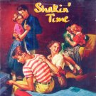V/A Shakin' Time (Import)