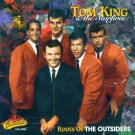 Tom King & The Starfires-Roots Of The Outsiders