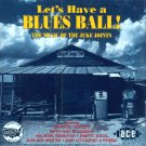 V/A Let's Have A  Blues Ball-The Music Of The Juke Joints (Import)