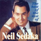 Neil Sedaka-The Best Of The Rest (Limited Edition Collector's CD) (Import)