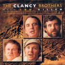 The Clancy Brothers-The Best Of The Vanguard Years (Irish folk music)