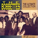The Bobbettes-The Ultimate Collection (Import)