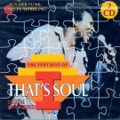 V/A The Very Best Of That's Soul I (2 CD Set) (Import)