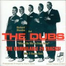 Richard Blandon & The Dubs-The Unavailable 24 Tracks (Plus 3 Bonus Cuts)