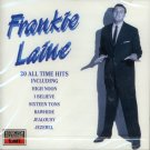 Frankie Laine-20 All Time Hits (Import)