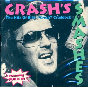 billy crash craddock if i could write a song