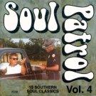 V/A Soul Patrol, Volume 4 (18 Southern Soul Classics)