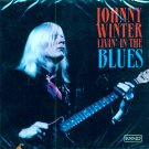 Johnny Winter-Livin' In The Blues