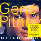 Gene Pitney-The Great Recordings (2 CD Box Set)