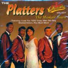 The Platters-The Musicor Years