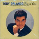 Tony Orlando-Bless You And Seventeen Other Hits