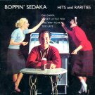 Neil Sedaka-Boppin' Sedaka-Hits & Rarities (Import)