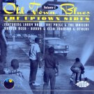 V/A Old Town Blues, Volume 2:  The Uptown Sides (Import)