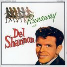 Del Shannon-Runaway With (Import)