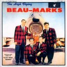 The Beau Marks-The High Flying (Import)