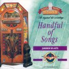 V/A A Handful Of Songs-Jukebox 50's Hits (Import)