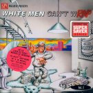 V/A Spy Magazine Presents:  White Men Can't Wrap, Vol. 2