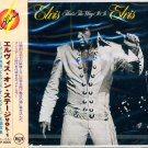 Elvis Presley-That's The Way It Is (Import)