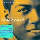 Don Covay-Mercy, Mercy, The Definitive