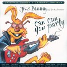 Jive Bunny & The Mastermixers-Can Can You Party (Import)