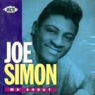 Joe Simon-Mr. Shout (Import)