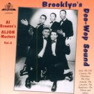 V/A Brooklyn's Doo Wop Sound-Al Brown's ALJON Masters, Vol. 2 (Import)