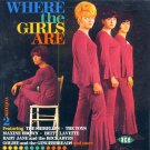 V/A Where The Girls Are, Volume 2 (Import)
