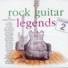 V/A Rock Guitar Legends, Volume 2 (3 CD Box Set) (Import)