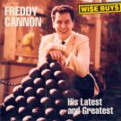 Freddy Cannon-His Latest And Greatest
