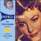 Petula Clark-The Polygon Years, Volume 2-1952-1955 (Meet Me In Battersea Park) (Import)