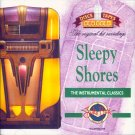 V/A Sleepy Shores-The Instrumental Classics (Nini Rosso, John Pearson, Kenny Ball) (Import)