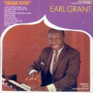 Earl Grant-Organ Fever (Import)