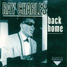 Ray Charles-Back Home (Import)